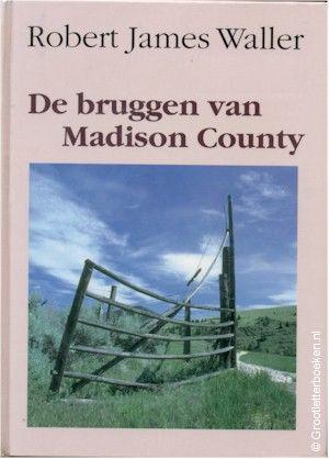 De bruggen van Madison County / Terugkeer naar Madison County