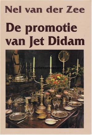 De promotie van Jet Didam