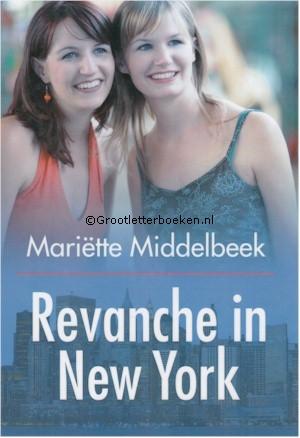 Revanche in New York