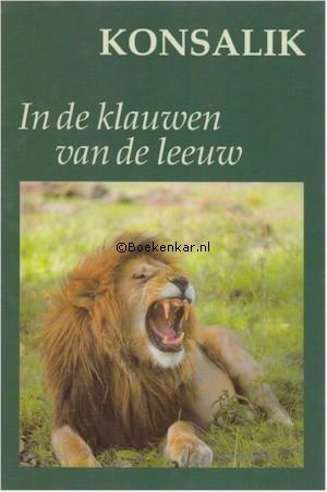 In de klauwen van de leeuw