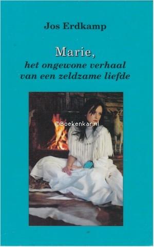 Marie, het ongewone verhaal van een zeldzame liefde
